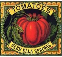 Heirloom Tomato weekend - Glen Ella Springs