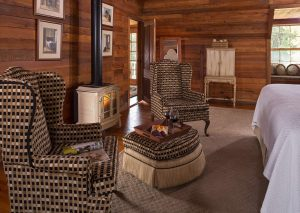 penthouse suite interior four