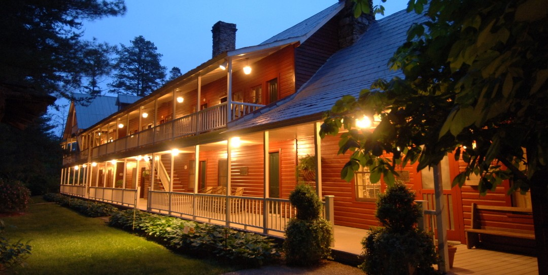 Tallulah Falls Bed And Breakfast