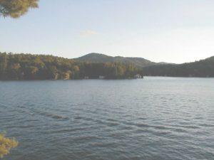 Lake Rabun, GA