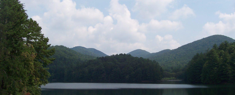 Lake Rabun Baot Rentals