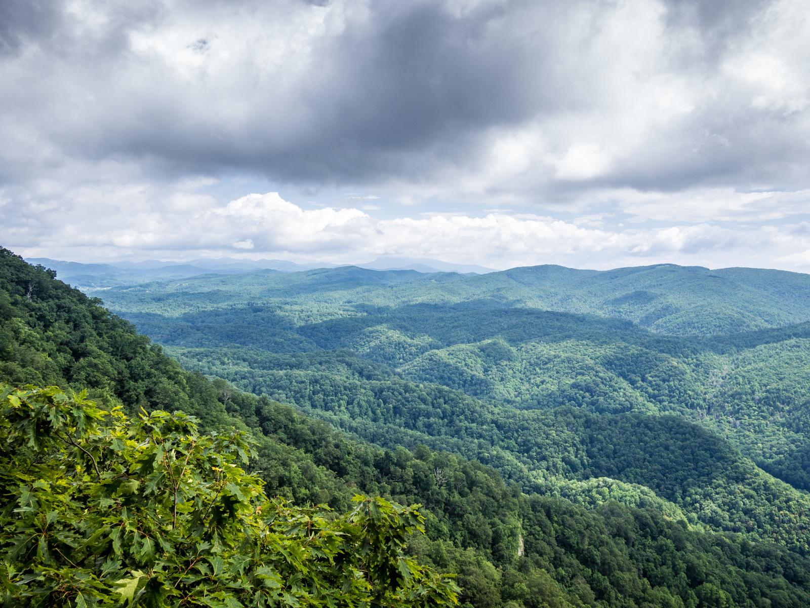 North Georgia Mountains: Paradise For The Outdoorsman