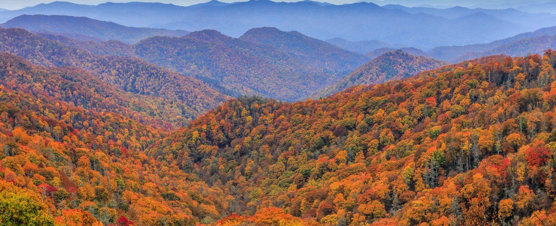 You Need a Getaway to the Mountains Near Atlanta!