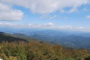 Mountains near Atlanta
