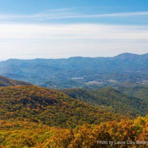 North GA Mountains