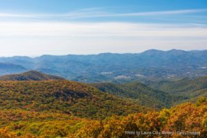 North GA Mountains