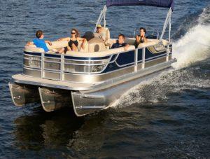 Lake Rabun Boat Rentals