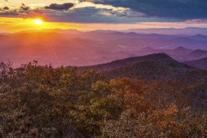 Georgia Mountain Getaways