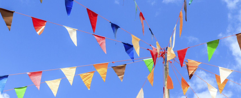 Festivals in North Georgia