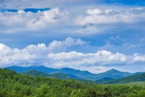 Blue Ridge Mountains GA