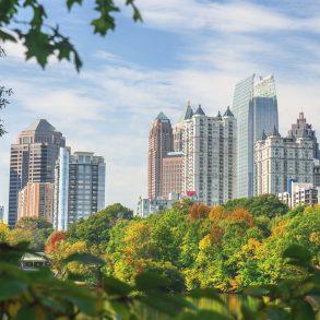 Places to Visit Near Atlanta