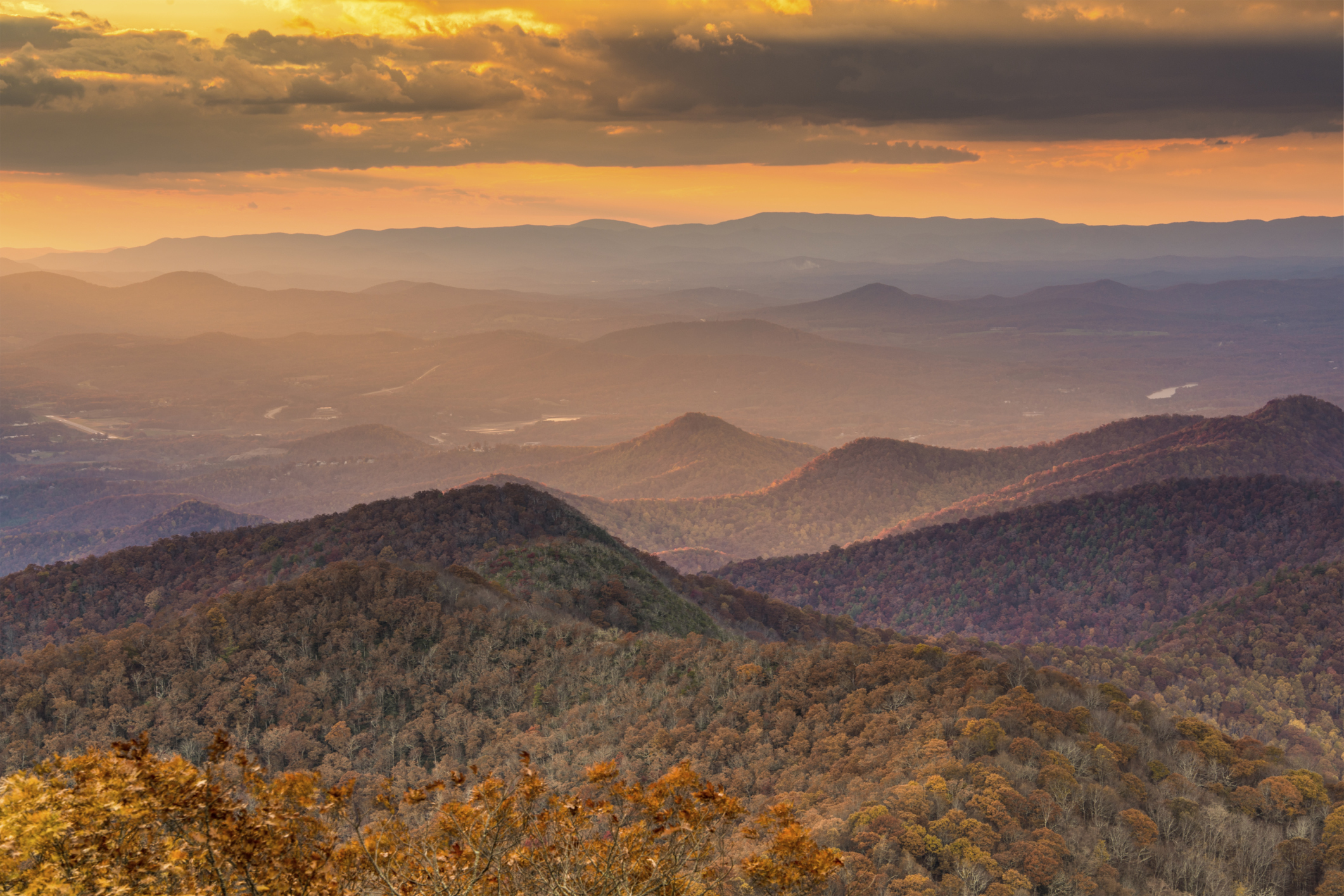 Hiking the appalachian trail what you need to know glen for How to become a builder in ga