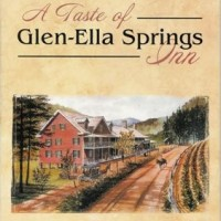 Glenella Cookbook $19.95