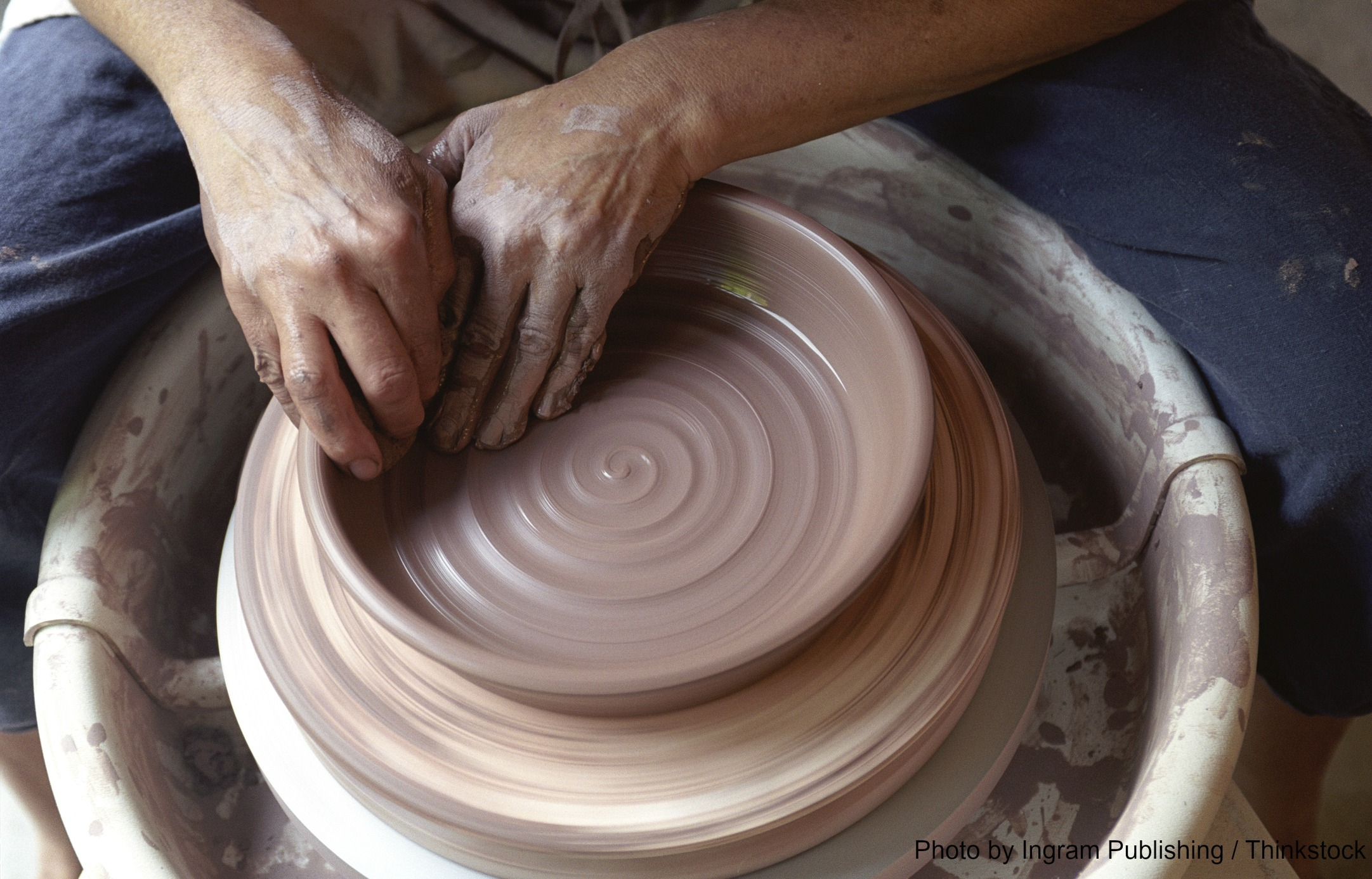 What You Need To Know About The Folk Pottery Museum In