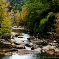 Tallulah Gorge Hiking
