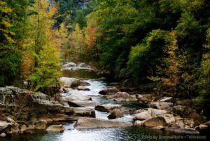 Tallulah Gorge Hiking