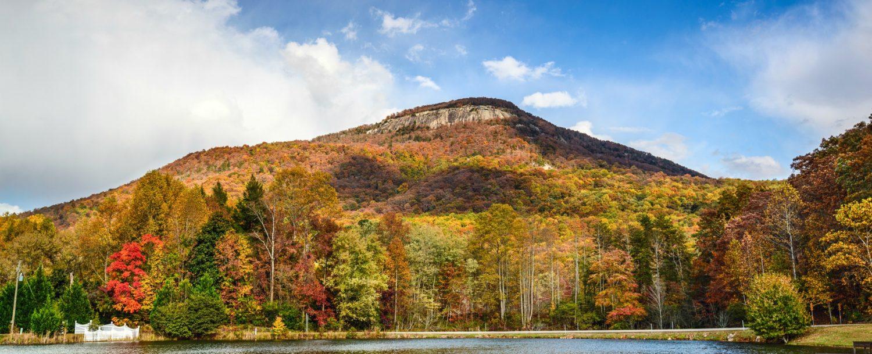 Yonah Mountain Trail