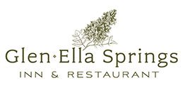 Glen Ella Springs Inn & Restaurant Logo