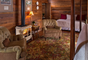 Lodging Near the Dahlonega Gold Rush Days Festival and Georgia Wine Highway