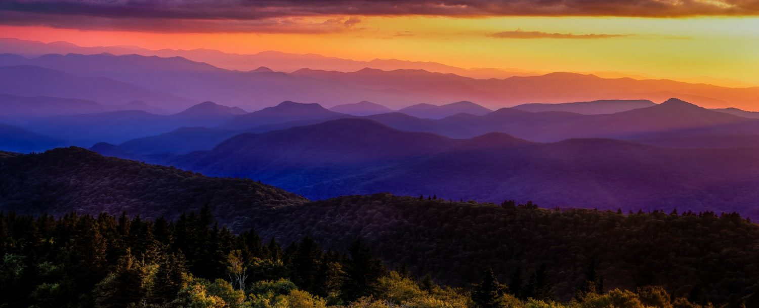 blue ridge mountain ga getaways