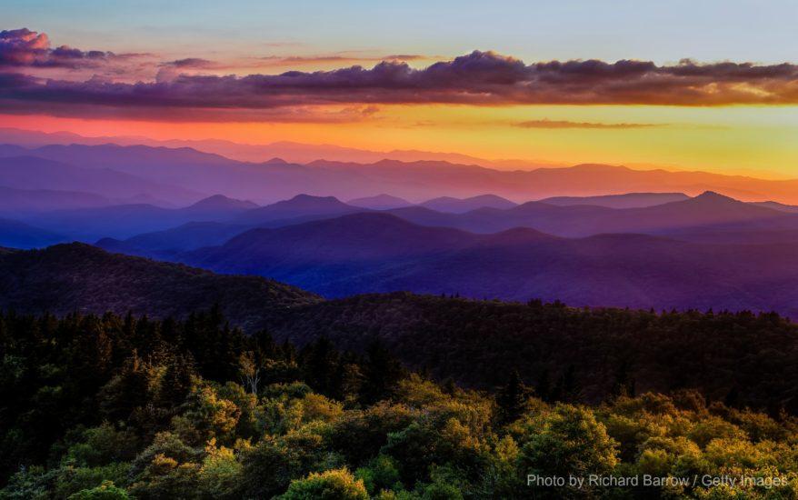 blue ridge mountain ga getaways