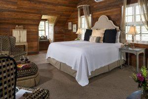 interior penthouse suite