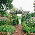 Glen-Ella Springs gardens