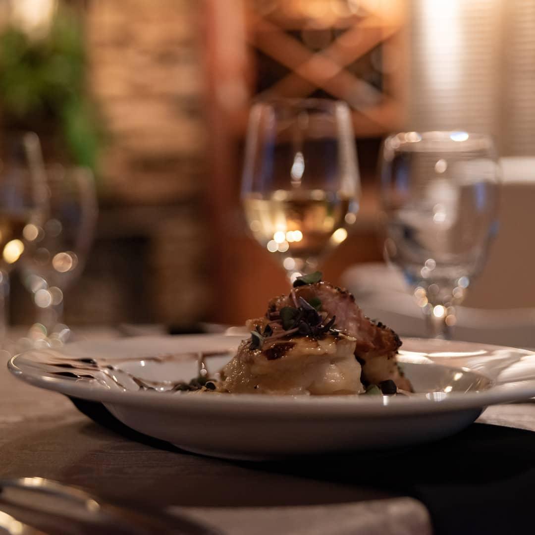 Glen Ella Springs Restaurant Awards