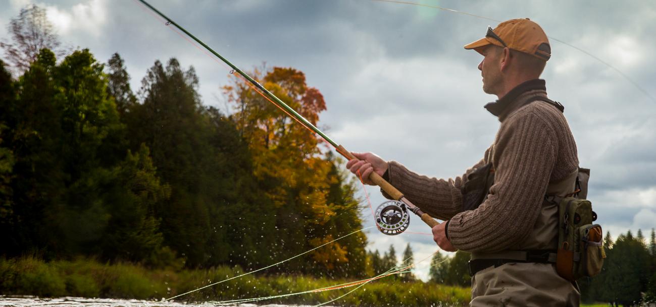 North Georgia Fly Fishing